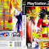 Dragon Ball Z Budokai 3 - Playstation 2