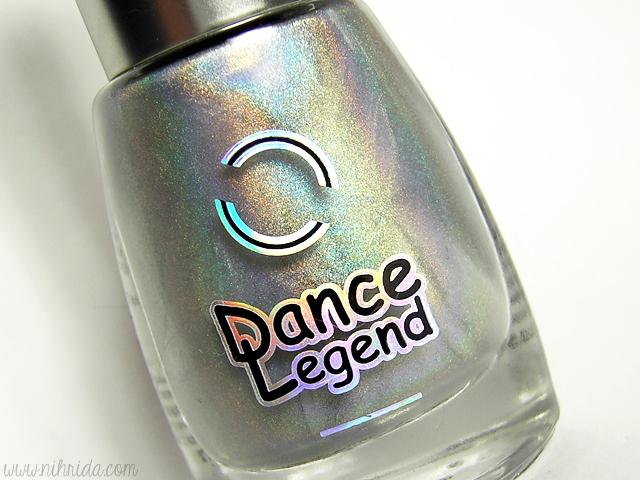 Dance Legend Top Prismatic