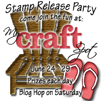 Release Party at My Craft Spot