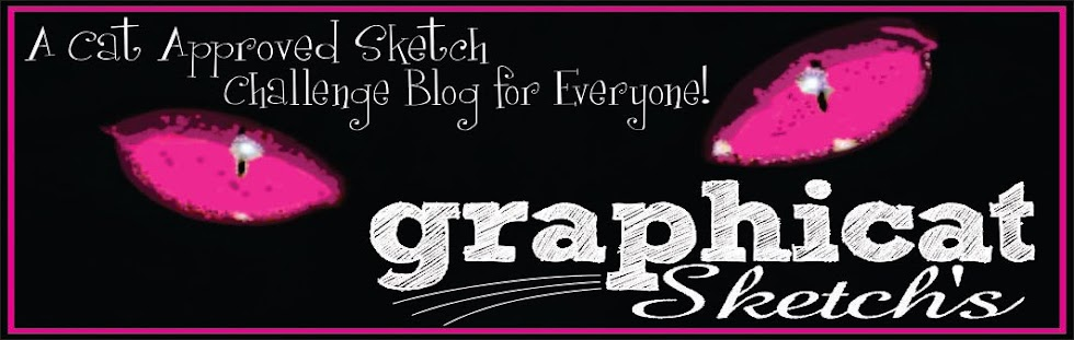 Graphicat Sketchs Challenge Blog