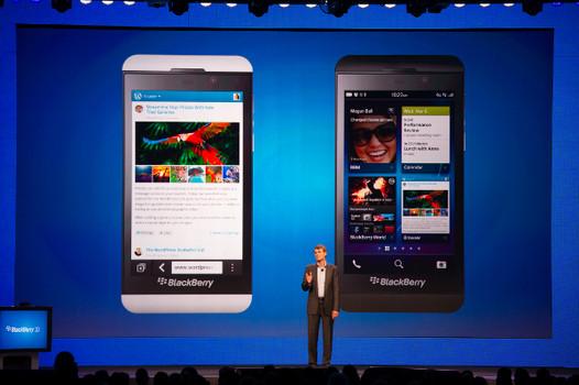 BlackBerry Z10 : Spesifikasi dan Harga di Indonesia