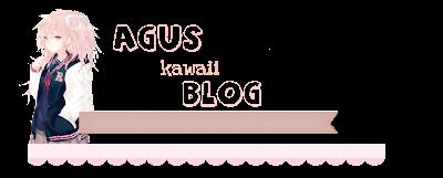 agus kawaii blog