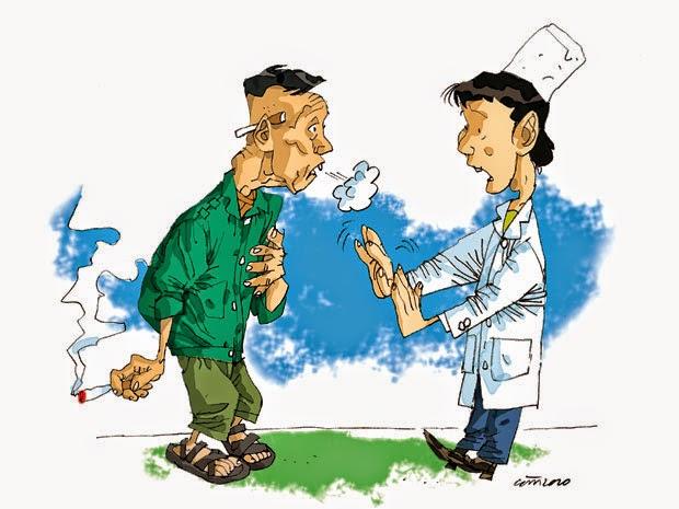 người bệnh phổi tắc nghẽn nên làm gì