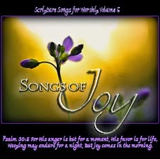 Songs of Joy (2014)
