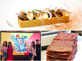 PinkyPiggu on Toggle Foodie Makeover 美食大翻新 ~ Watch It Here!