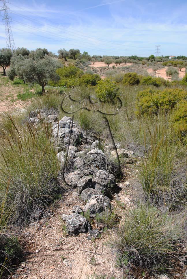 Muro en seco