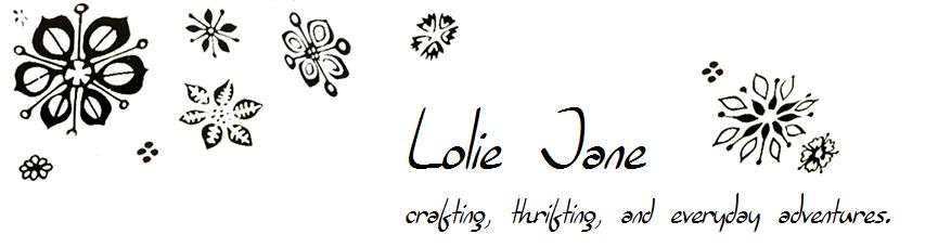 Lolie Jane