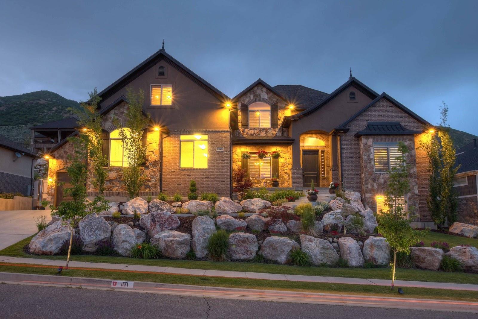 Castle creek homes utah 39 s premier home builder for Utah house