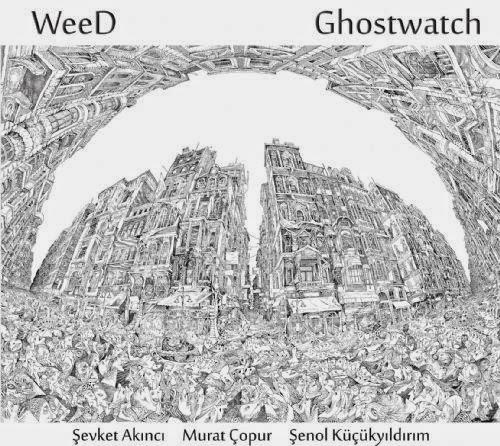 Weed - Ghostwatch