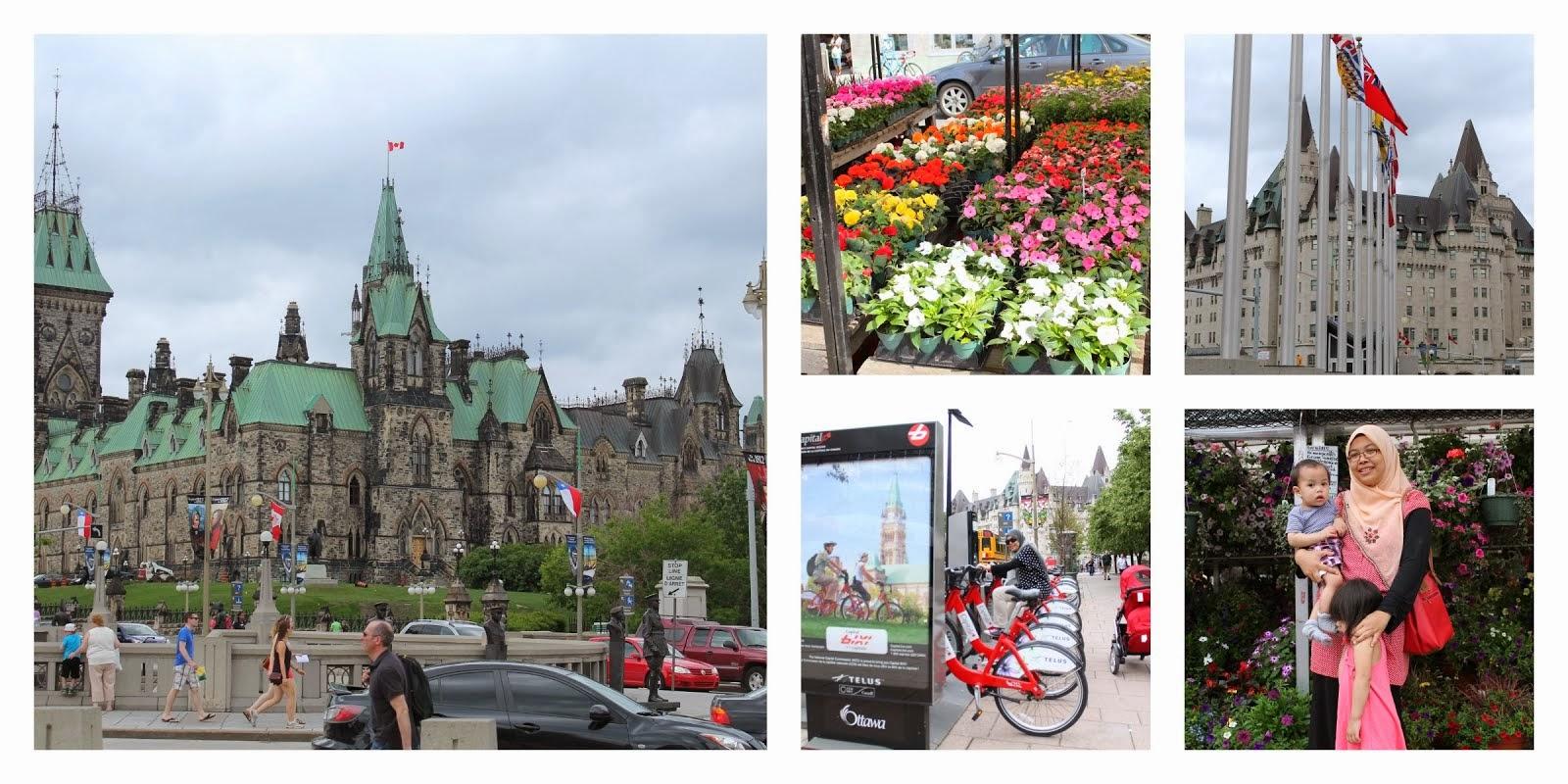 {Ottawa, Canada}