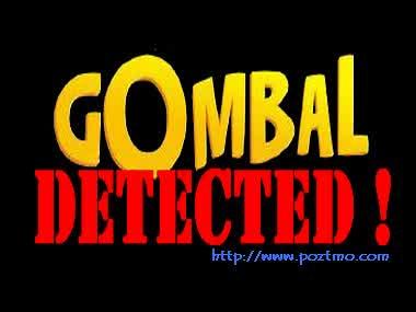 Gambar Kata Kata Gombal : gombal detected