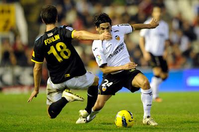 Valencia 2 - 1 Espanyol (1)