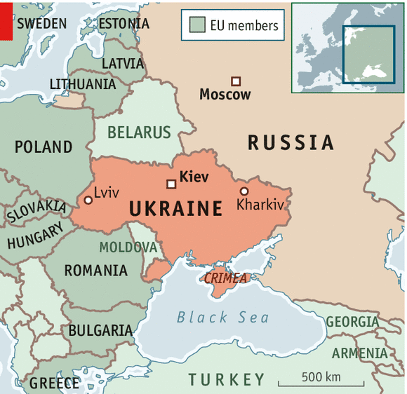 the ukraine crisis essay Going ukrainian crisis of 2014, ukraine situation essay put with euromaidan university and the overthrow of the bored regime of viktor yanukovych.