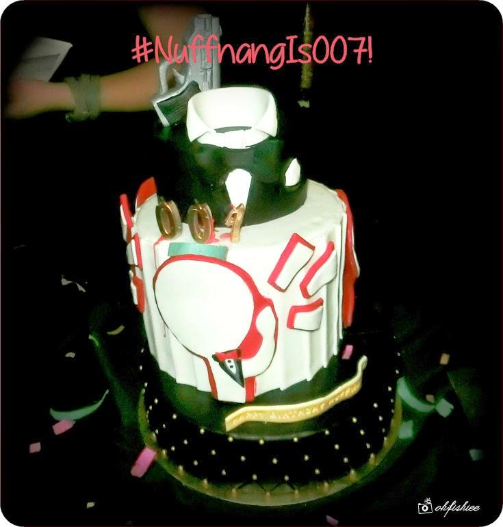 Ohiee Happy Birthday 007 Nuffnang