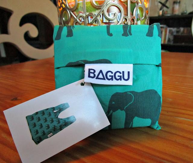 Baggu coupon code