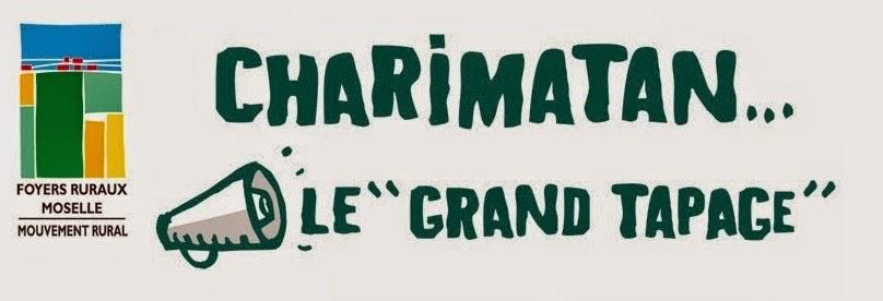 Charimatan