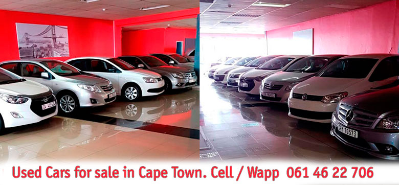Gumtree Used Vehicles for Sale Cars & OLX cars and bakkies in Cape Town, car dealer