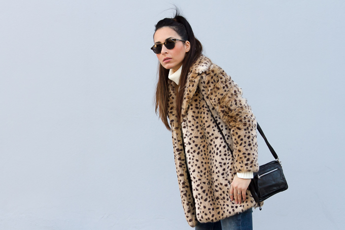 Blogger de Valencia tendencias moda animal print