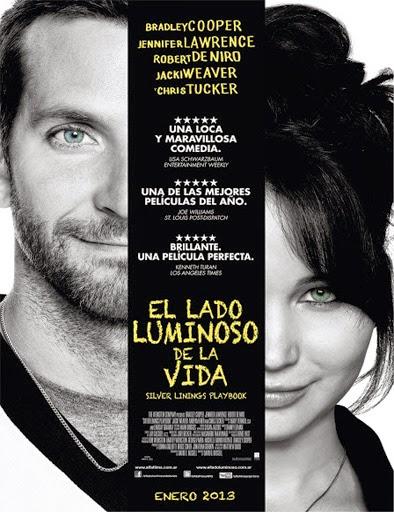 Ver El lado bueno de las cosas (Silver linings playbook) (2012) Online