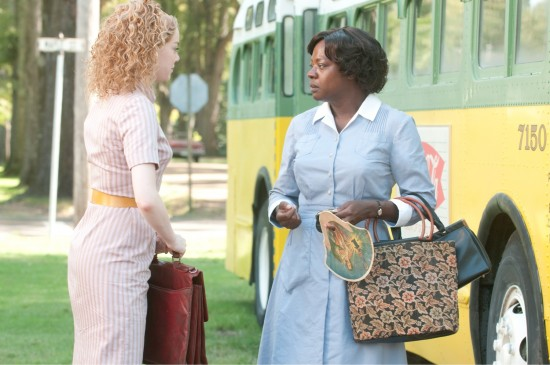 Cheap Frill: The Help Movie Inspired Fashion