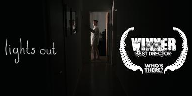 Lights Out:Aterrador Cortometraje