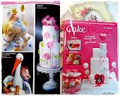 Bebe...Cake Desing France & Galia Hristova