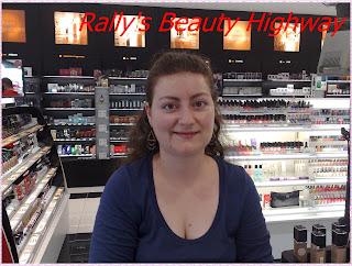 Makeup Dior