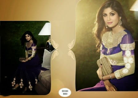Shilpa Shetty Indian Summer Collection 2015