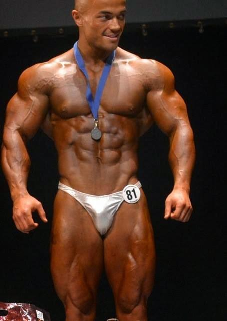 ilario rongioletti steroide