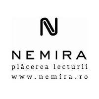 Logo Editura Nemira