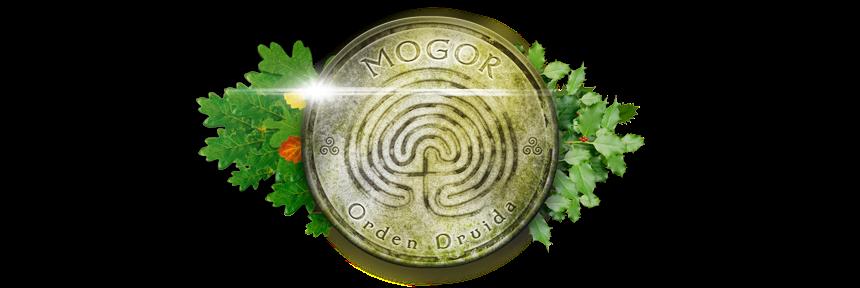 Orden Druida Mogor