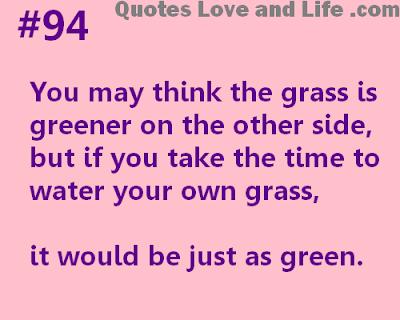 Best Life Quotes