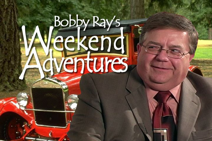 Bobby Ray is looking for someone to travel with him on his adventures!