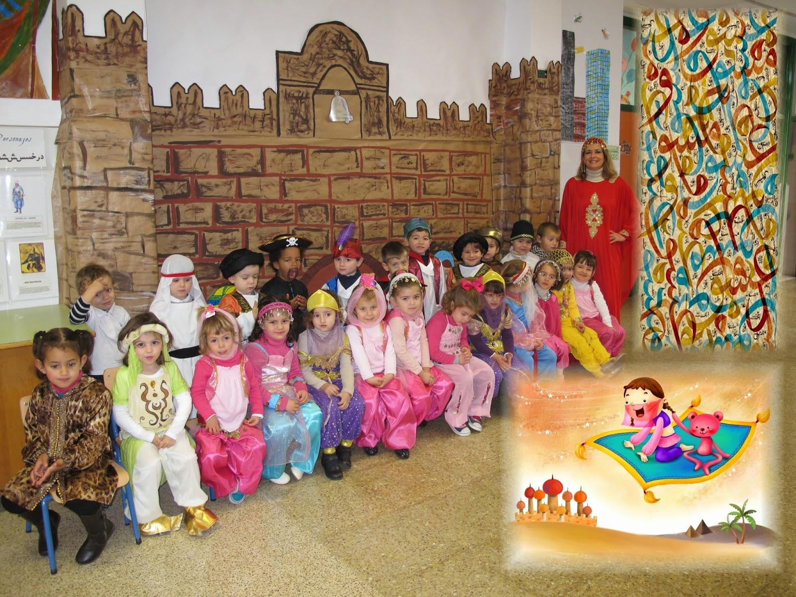 Mis cocolisos carnaval milenio de almer a for Entradas 4 milenio