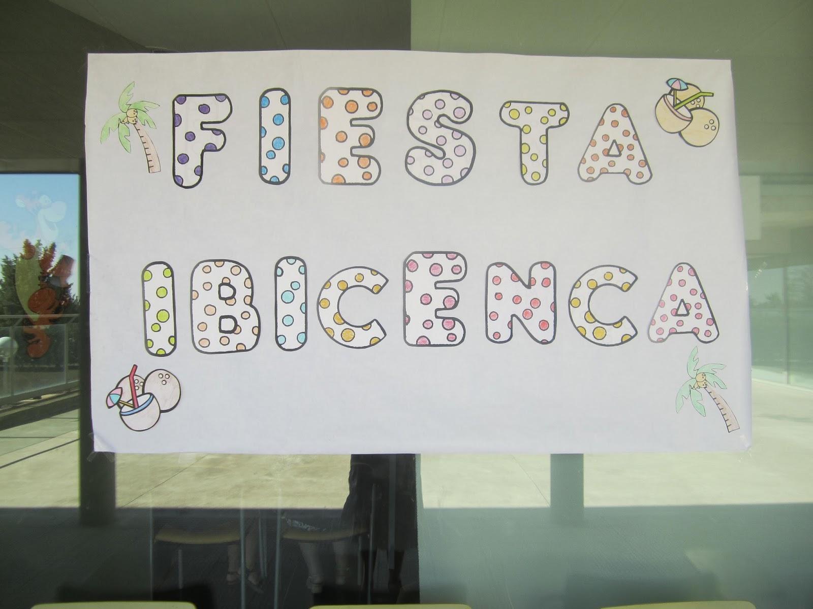 D orop ndola fiesta ibicenca 2015 for Decoracion ibicenca