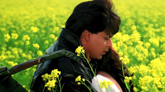 Letest Guitar Chords & Tabs: Tujhe Dekha To guitar tabs - DDLJ