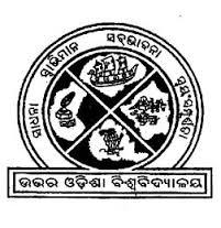 North Orissa University result 2013
