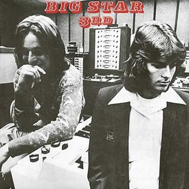 BIG STAR - (1978) Third / Sister lovers