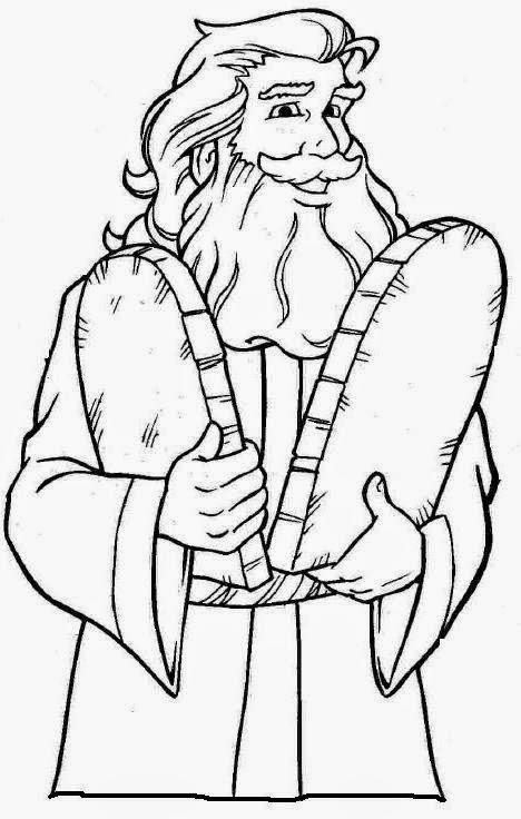 Imagenes para dibujar de los diez mandamientos - Imagui