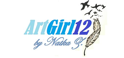 ArtGirl12 - Książki Według Natki