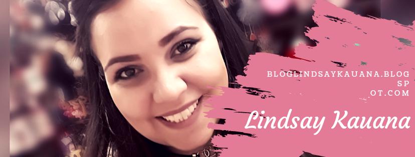 Blog Lindsay Kauana