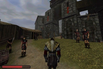 Gothic 1 PC Games Free Download