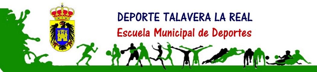 DEPORTE TALAVERA LA REAL