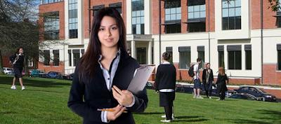 Education Consultant in Dubai
