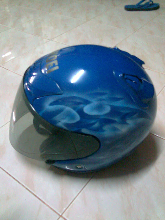shoei j-force 2 jack