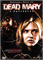 Baixe imagem de Dead Mary: A Possessão (Dual Audio) sem Torrent
