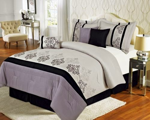 king bed comforter sets