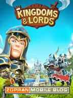 kingdoms and lords