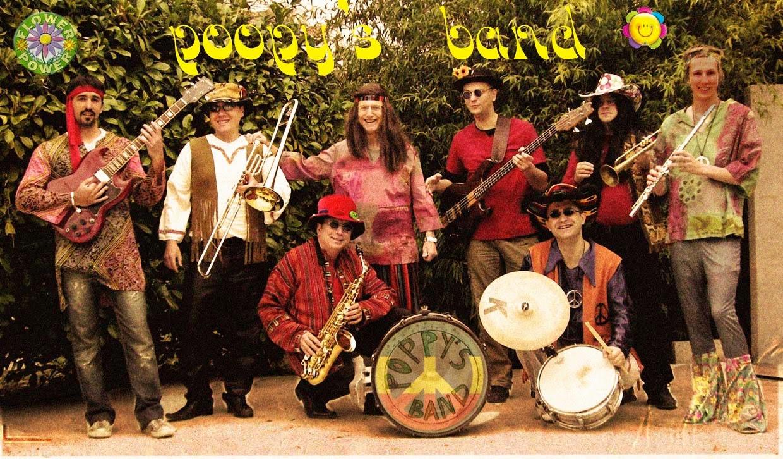 Poppy's band