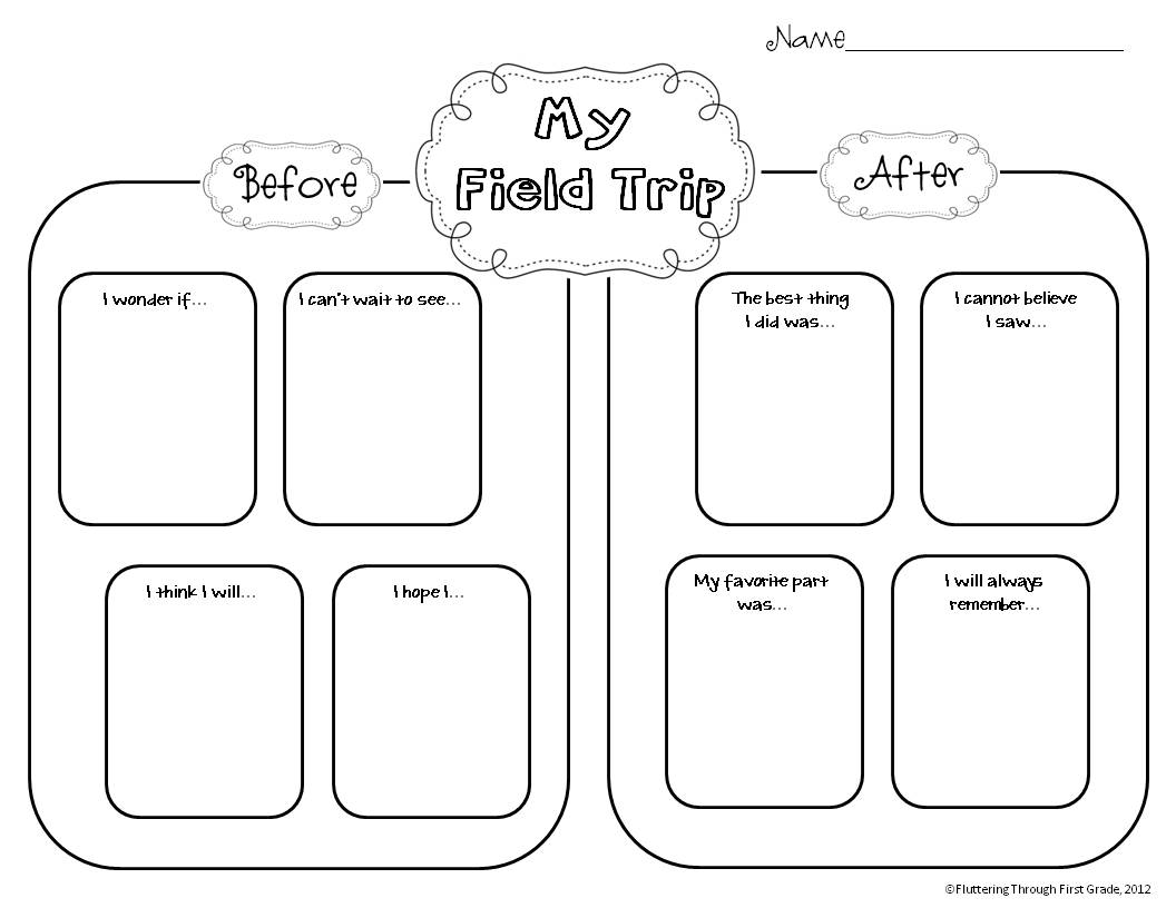 Free worksheets library download and print worksheets free on field trips important forms to keep you organized tpt ibookread ePUb